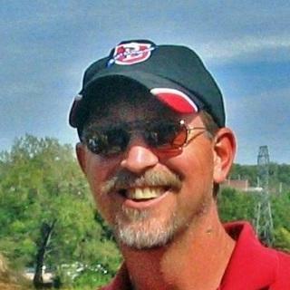 About Saving Heat Employee Greg Fossen 2